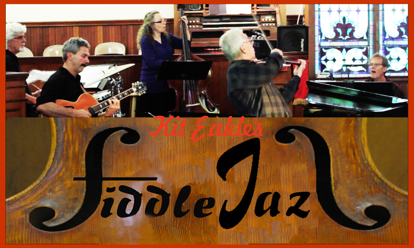 FiddleJazz
